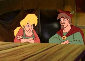Bajke brace Grimm   Kralj bradonja   YouTube(13)