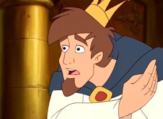 Kralj Bradonja