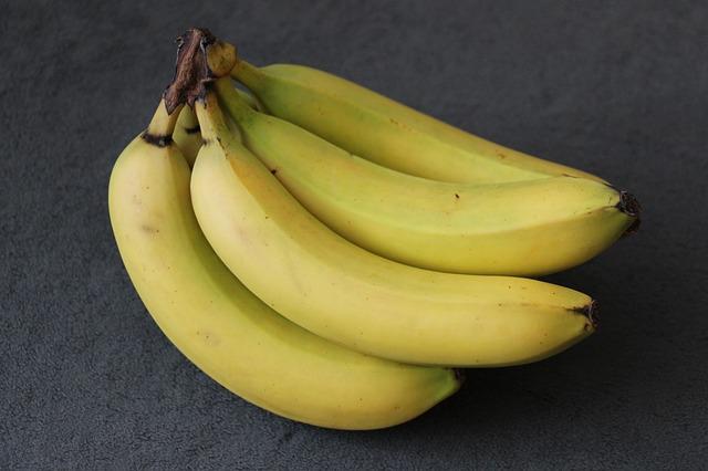 banana voće