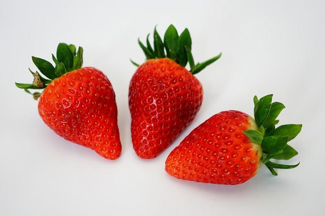 jagoda voće