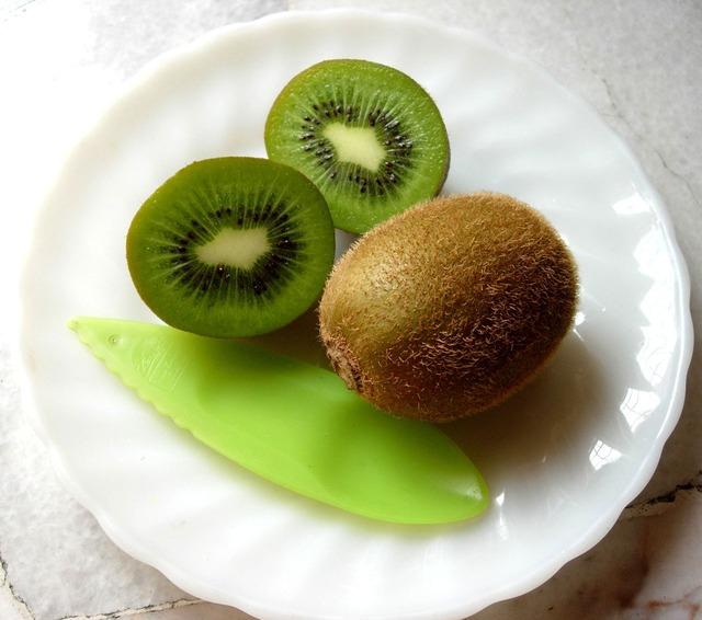 kivi voće