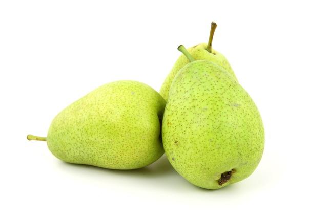 kruska voće