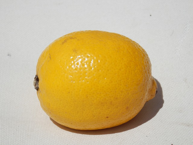 limun voće