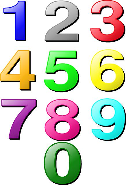 Matematika oduzimanje do 10