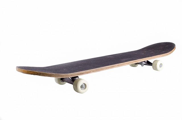 prijevozna sredstva - skate