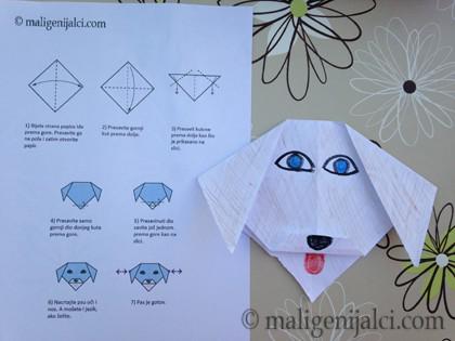 pas - origami