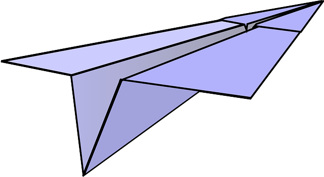Kako da avion od papira duže leti