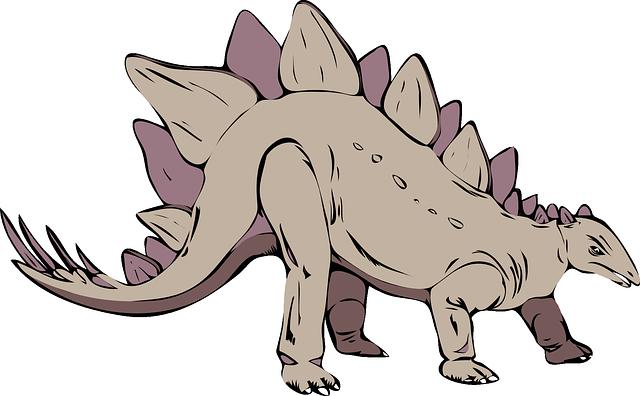 kviz: dinosauri