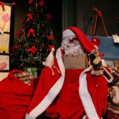 Šlampavi djed Mraz ove subote u Griču!