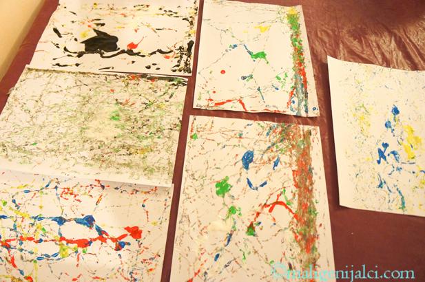 metode slikanja