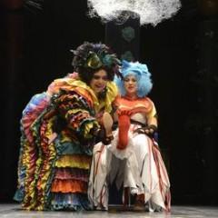 Kazalište Trešnja ovaj vikend izvodi predstavu Pepeljuga