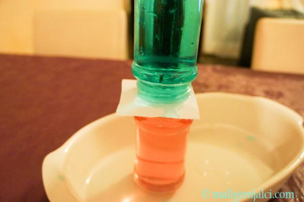 vodeni eksperimenti