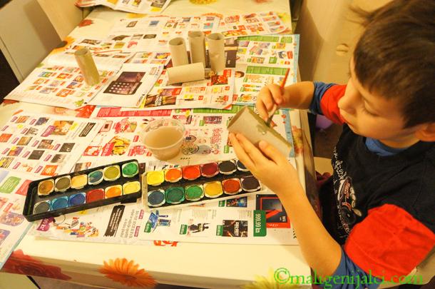 kreativna djeca