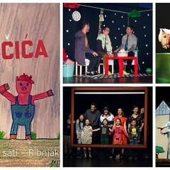 Pregled predstava za djecu u Zagrebu ovog vikenda