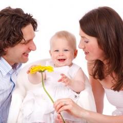 10 Znanstvenih dokaza kako odgojiti sretno dijete