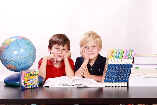 razvoj kreativnosti kod djece