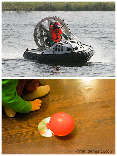 izrada hovercraft