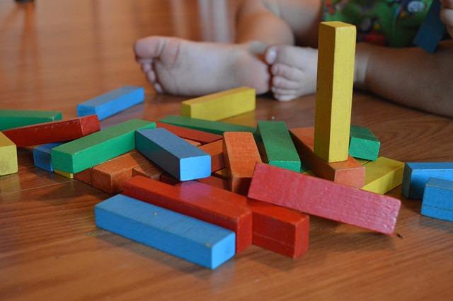 djeca i igra
