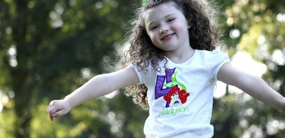 Lijepi maniri koje bi djeca trebala učiti od najranije dobi