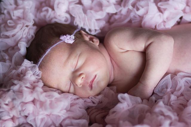 Nevjerojatne činjenice o majkama i bebama