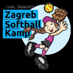 Besplatni Ljetni Softball Kamp na Jarunu