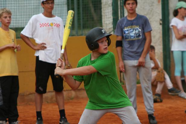 Foto: Softball Kluba Princ