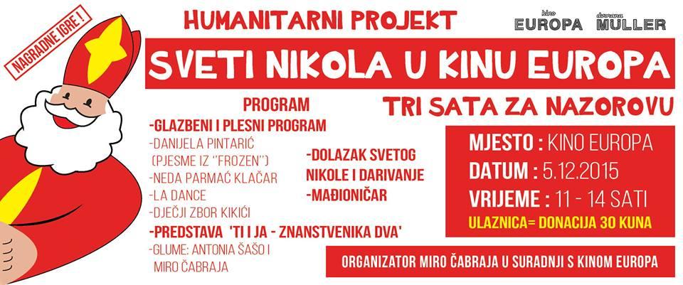 humanitarni projekti
