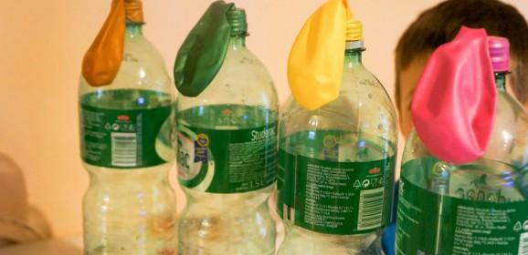 Koliko plina proizvode Vaša omiljena pića? Testirajmo!