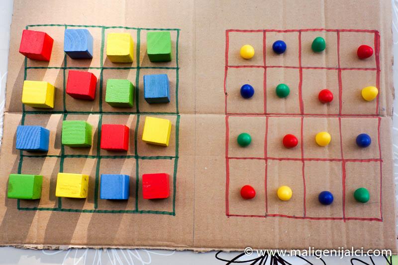 sudoku za djecu