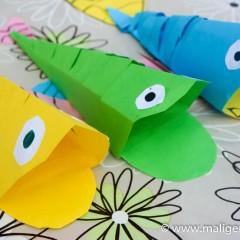 Fora riba od papira