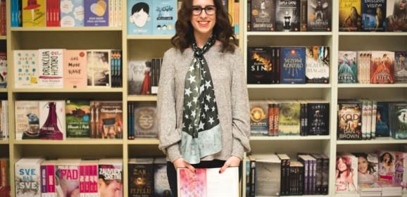 Knjiga i čitanje – edukativni tekst Valentine Namesnik
